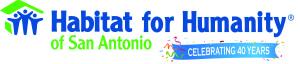 San Antonio Logo 4 color